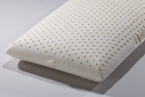Sleepwell Latex High lateksinė pagalvė 40x60