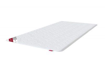 Viengulis antčiužinis - čiužinio apsauga Sleepwell TOP Hygienic