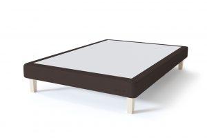 Sleepwell RED Frame dvigulės lovos rėmas, ruda spalva